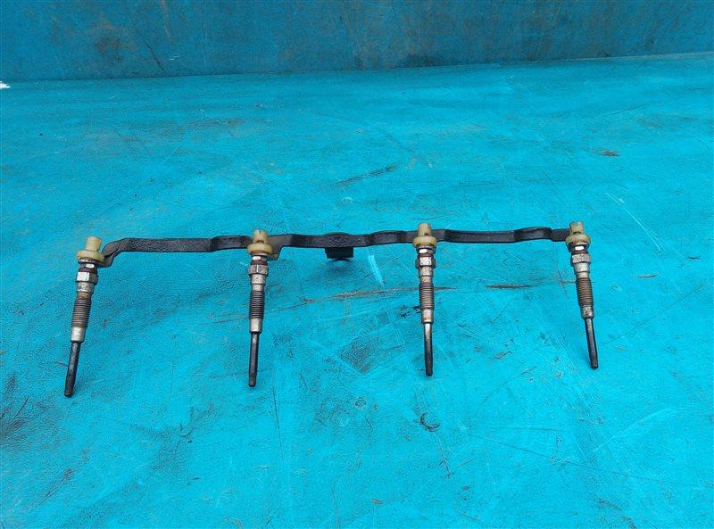 Свеча накаливания Toyota Hilux LN167 5L 5489206 06.2004 (б/у)