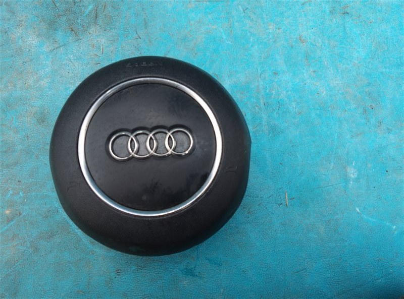 Airbag водительский Audi Q5 8RB CNCD 12.2014 (б/у)