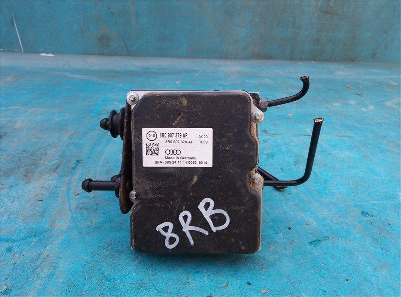 Блок abs Audi Q5 8RB CNCD 12.2014 (б/у)