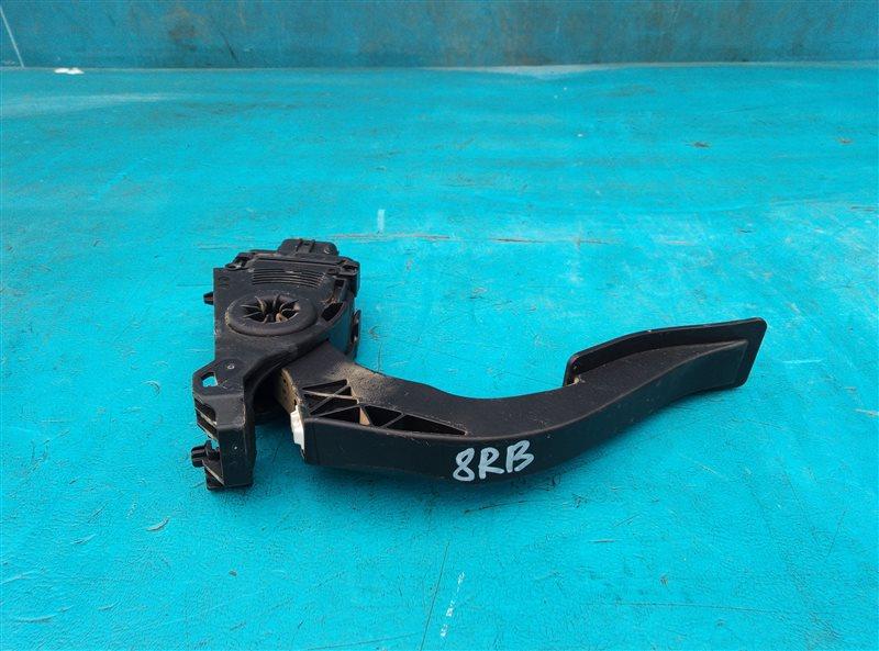Педаль газа Audi Q5 8RB CNCD 12.2014 (б/у)