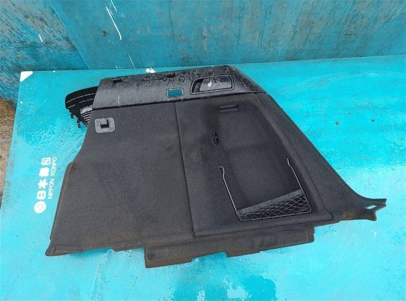 Обшивка багажника Audi Q5 8RB CNCD 12.2014 задняя правая (б/у)