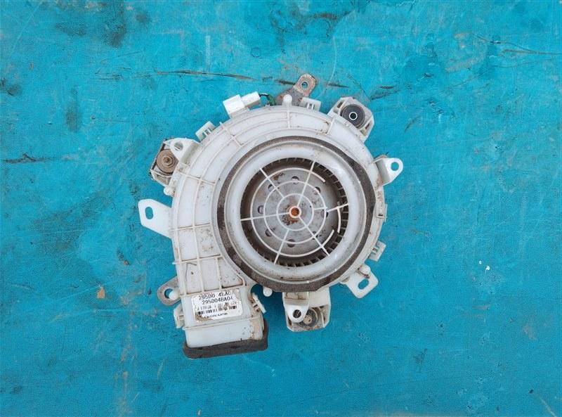 Мотор охлаждения батареи Nissan X-Trail HNT32 MR20DD 07.2015 (б/у)