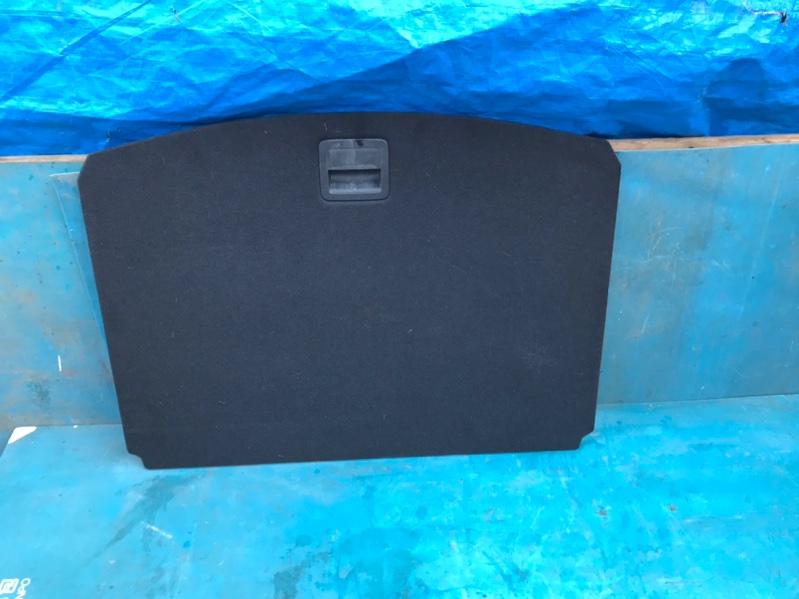 Пол багажника пластик Mazda Cx-3 DK5AW S5DPTS 10.2015 (б/у)