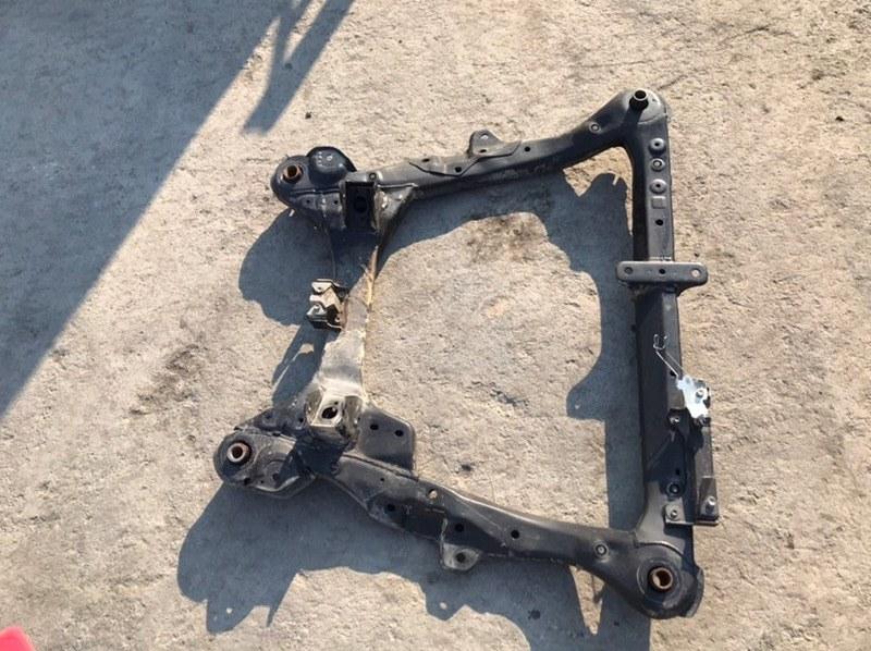 Балка под двс Lexus Rx450H GYL10 2GR-FXE 05.2012 (б/у)