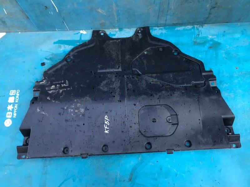Защита двигателя Mazda Cx-5 KF5P PY-VPS 2019 (б/у)