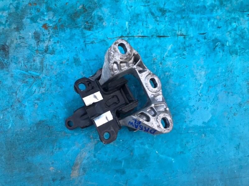 Подушка двигателя Mazda Cx-3 DK5AW S5DPTS 10.2015 левая (б/у)