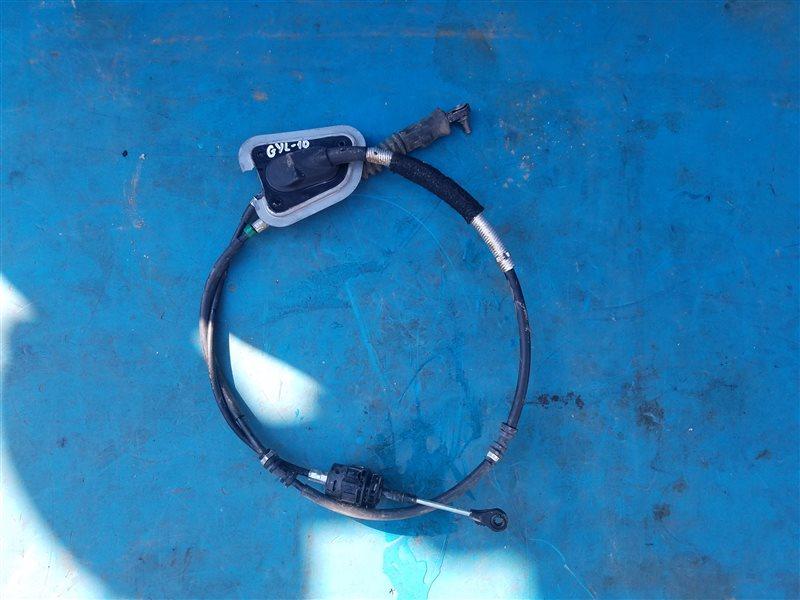 Тросик автомата Lexus Rx450H GYL10 2GR-FXE 05.2012 (б/у)