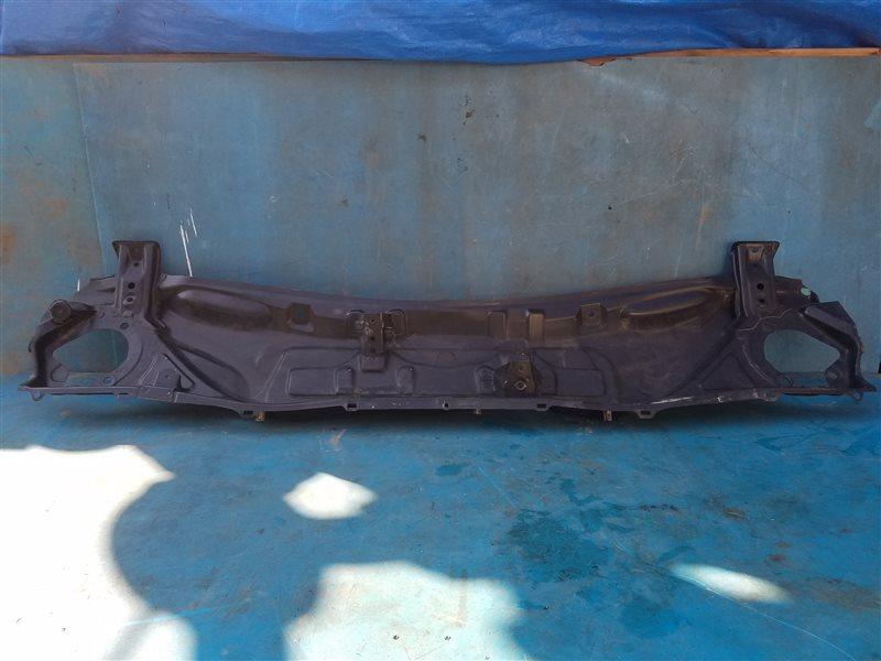 Решетка под лобовое стекло Lexus Rx450H GYL10 2GR-FXE 05.2012 (б/у)