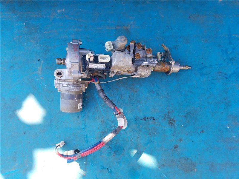 Рулевая колонка Lexus Rx450H GYL10 2GR-FXE 05.2012 (б/у)
