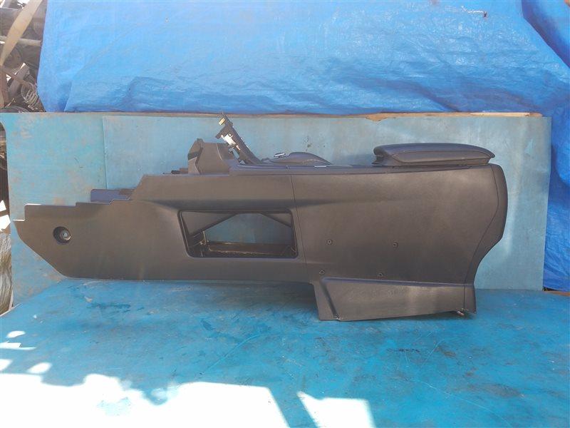 Бардачок между сиденьями Lexus Rx450H GYL10 2GR-FXE 05.2012 (б/у)