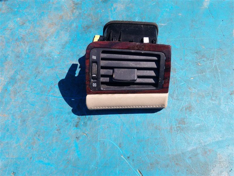 Воздуховод Toyota Crown GWS204 2GR-FSE 01.2012 передний правый (б/у)