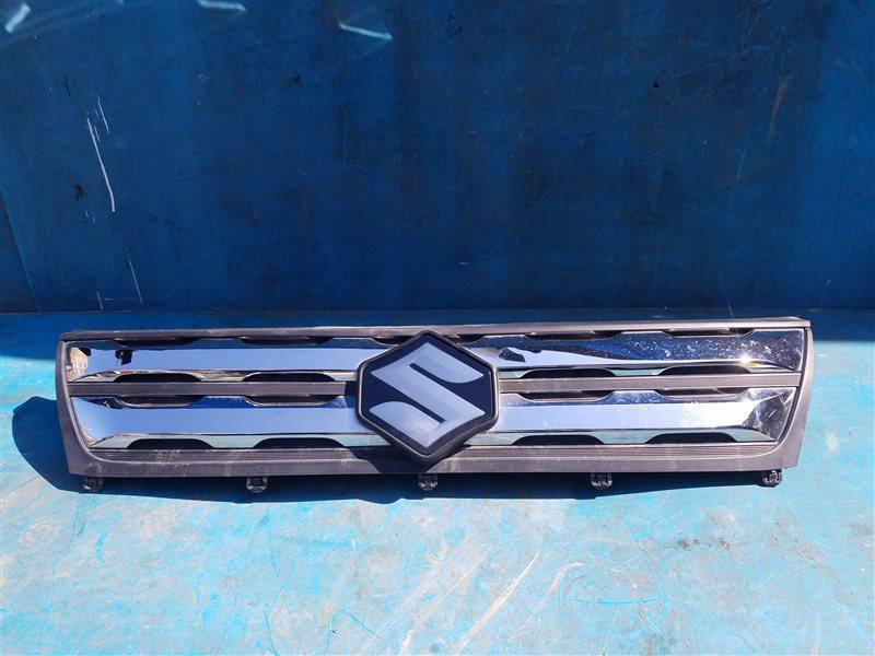 Решетка радиатора Suzuki Escudo YE21S M16A 2016 (б/у)