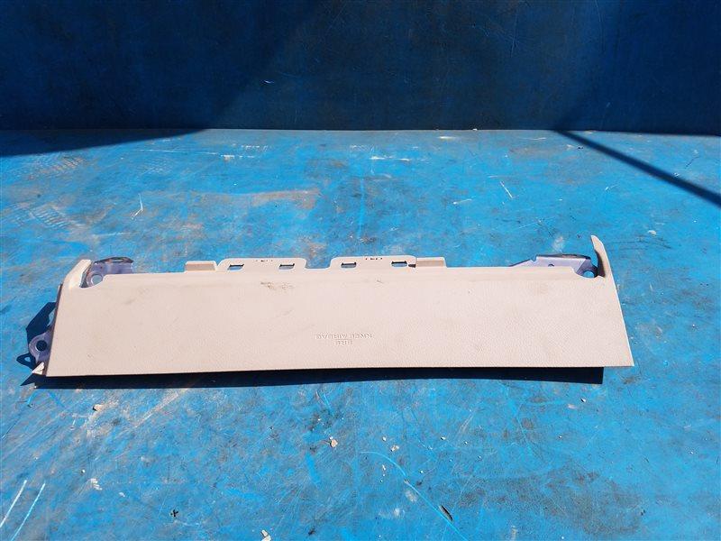 Крышка airbag Toyota Crown GWS204 2GR-FSE 01.2012 передняя левая (б/у)