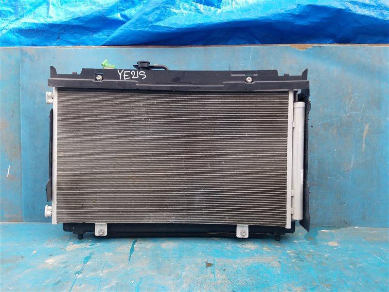 Радиатор основной Suzuki Escudo YE21S M16A 2016 (б/у)