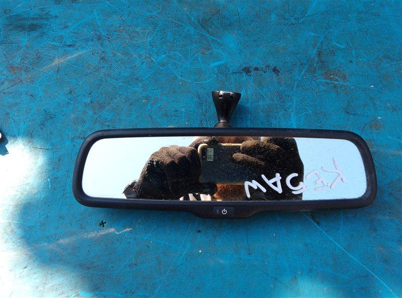Зеркало заднего вида Mazda Cx-5 KE5AW PYVPS 05. 2016 (б/у)