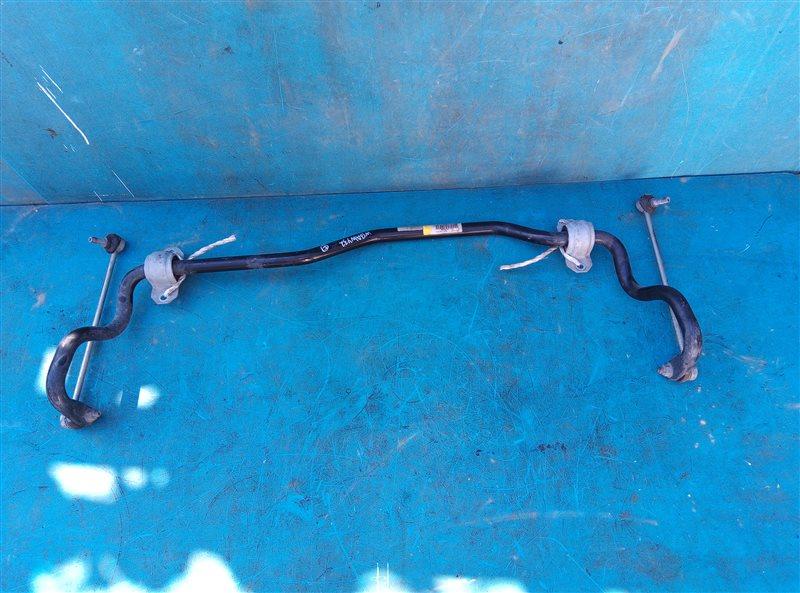 Стабилизатор Bmw X3 F25 N47D20 09.2013 передний (б/у)