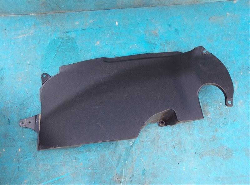 Защита под капот Toyota Crown GWS204 2GR-FSE 01.2012 правая (б/у)