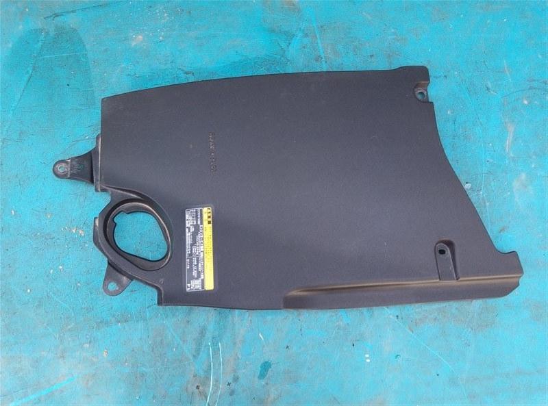 Защита под капот Toyota Crown GWS204 2GR-FSE 01.2012 левая (б/у)