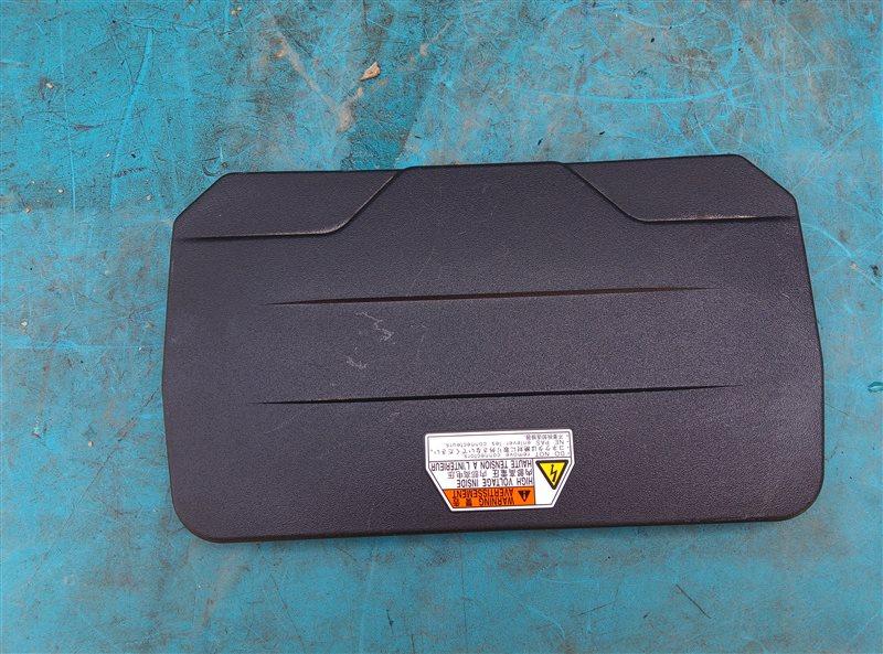 Защита под капот Toyota Crown GWS204 2GR-FSE 01.2012 (б/у)