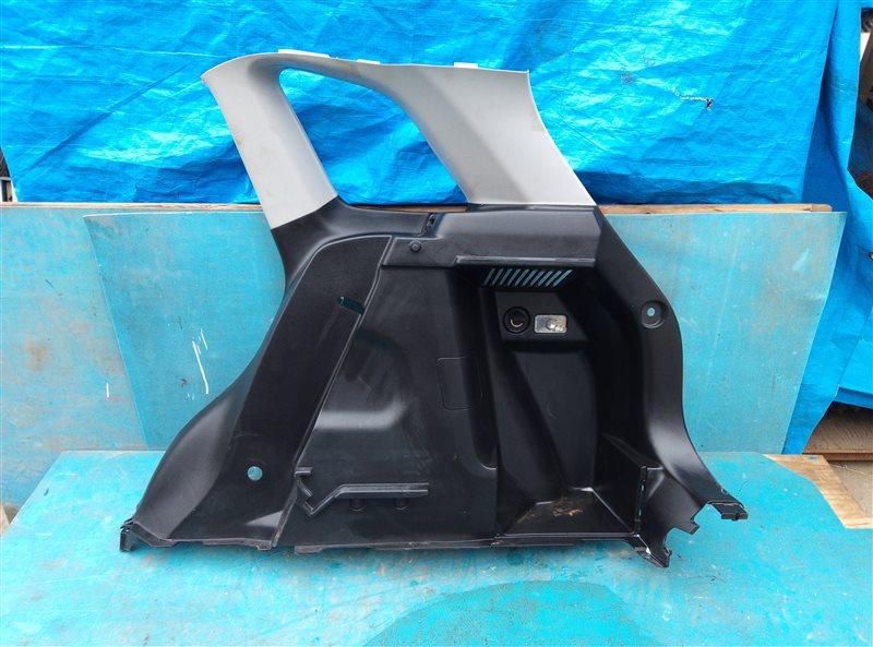 Обшивка багажника Suzuki Escudo YE21S M16A 2016 задняя правая (б/у)