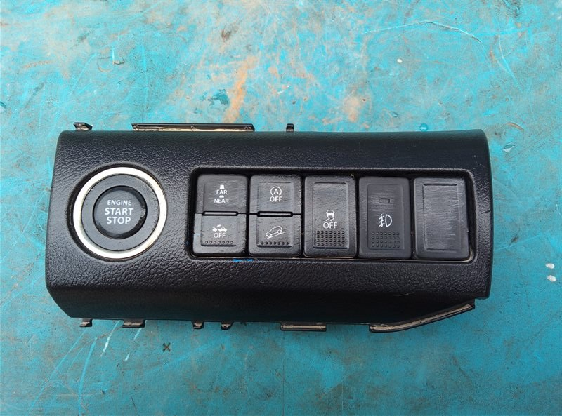 Кнопка старта Suzuki Escudo YE21S M16A 2016 (б/у)