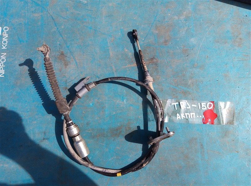 Тросик автомата Toyota Land Cruiser Prado TRJ150 2TR-FE 08.2010 (б/у)
