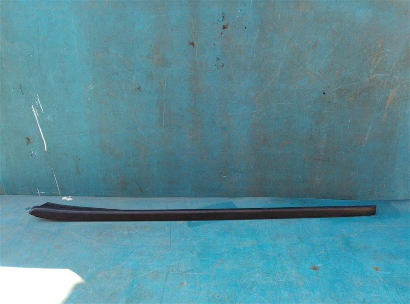 Молдинг лобового стекла Honda Shuttle GP8 LEB 05.2017 левый (б/у)
