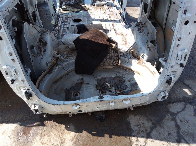 Тазик железный Toyota Vellfire AGH30 2AR-FE 02.2018 (б/у)