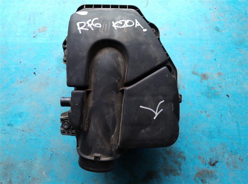 Корпус воздушного фильтра Honda Stepwgn RF6 K20A (б/у)
