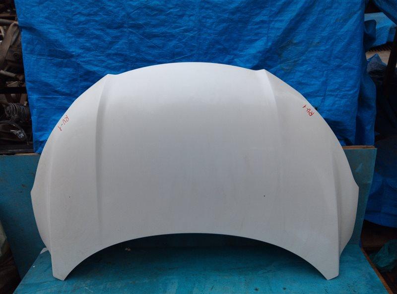 Капот Honda Vezel RU1 L15B 2018 (б/у)