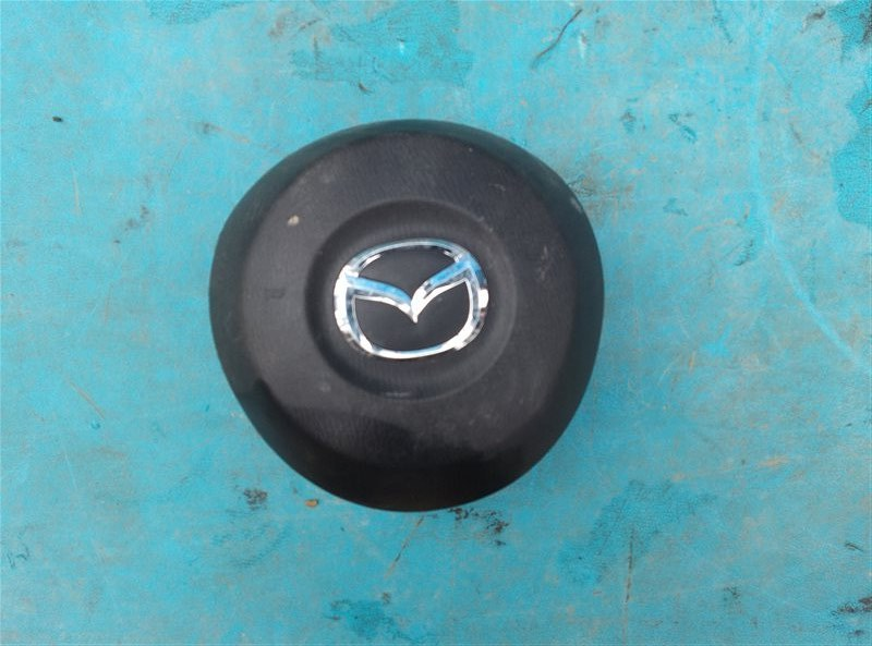 Airbag водительский Mazda Cx-3 DK5AW S5DPTS 10.2015 (б/у)