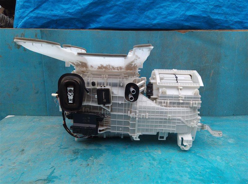 Печка Toyota Vellfire AGH30 2AR-FE 02.2018 (б/у)
