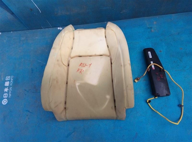 Airbag сидений Honda Vezel RU1 L15B 2018 передний правый (б/у)