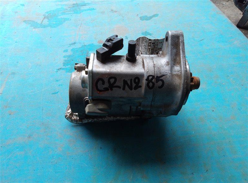 Стартер Toyota 4Runner GRN285 1GR-FE 08.2012 (б/у)