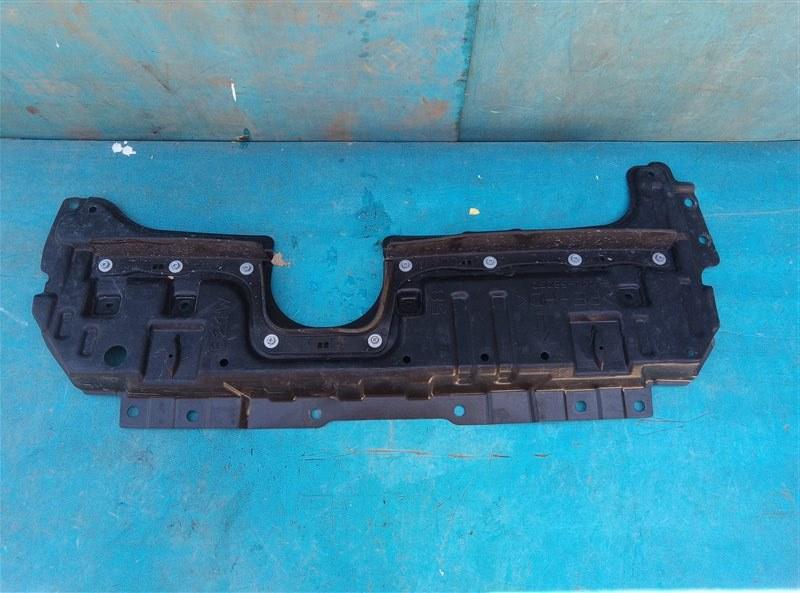 Защита двигателя Toyota Vellfire AGH30 2AR-FE 02.2015 нижняя (б/у)