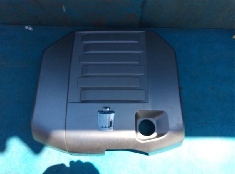 Декоративная крышка двс Toyota Crown Athlete GRS204 2GR-FSE 02.2011 (б/у)