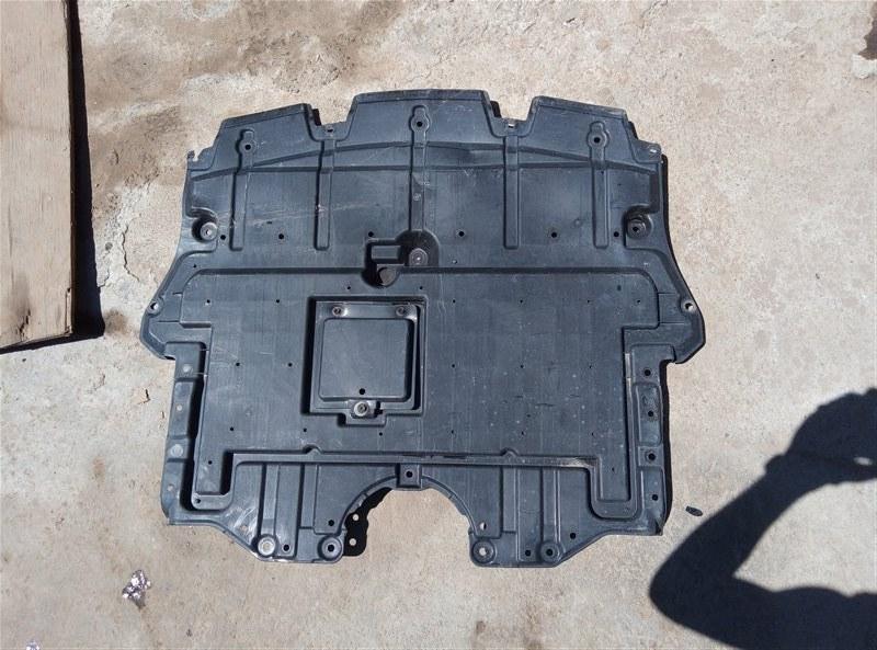 Защита двигателя Toyota Crown Athlete GRS204 2GR-FSE 02.2011 (б/у)