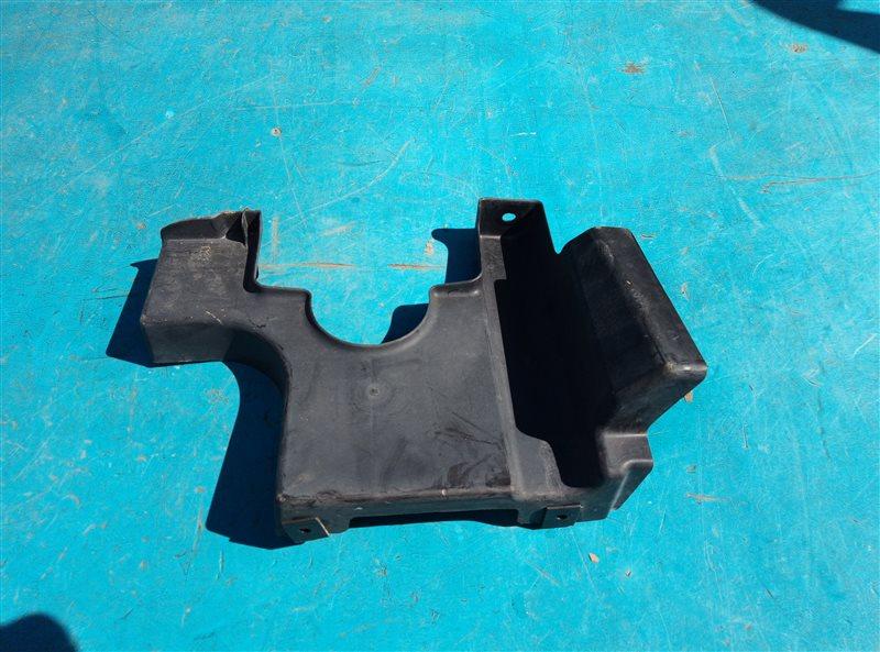 Защита двигателя Toyota Crown Athlete GRS204 2GR-FSE 02.2011 правая (б/у)