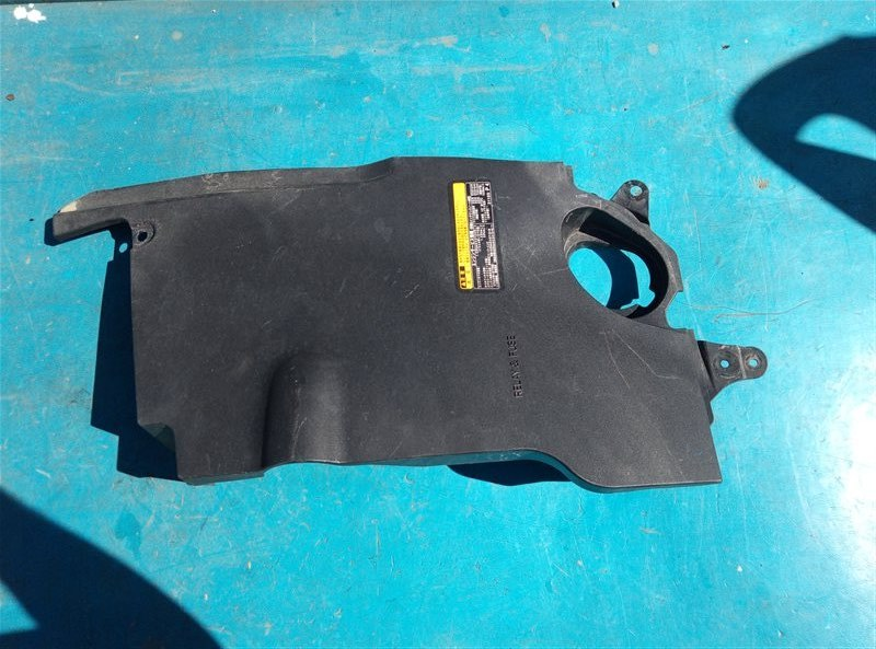 Защита под капот Toyota Crown Athlete GRS204 2GR-FSE 02.2011 (б/у)