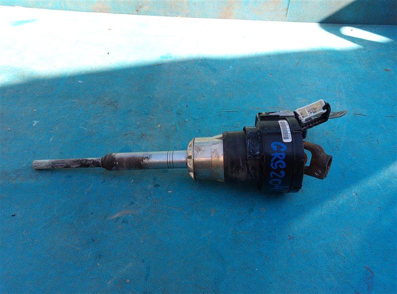 Рулевой карданчик Toyota Crown Athlete GRS204 2GR-FSE 02.2011 (б/у)
