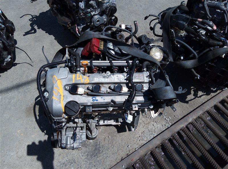 Двигатель Suzuki Escudo YE21S M16A 2016 (б/у)