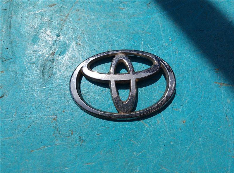 Лейба Toyota (б/у)
