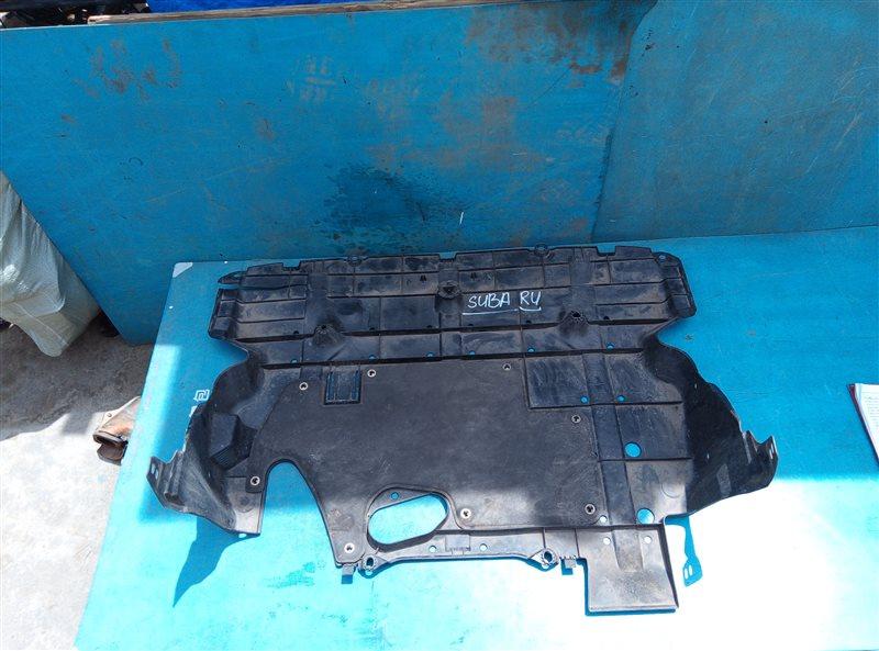 Защита двигателя Subaru Impreza GT (б/у)