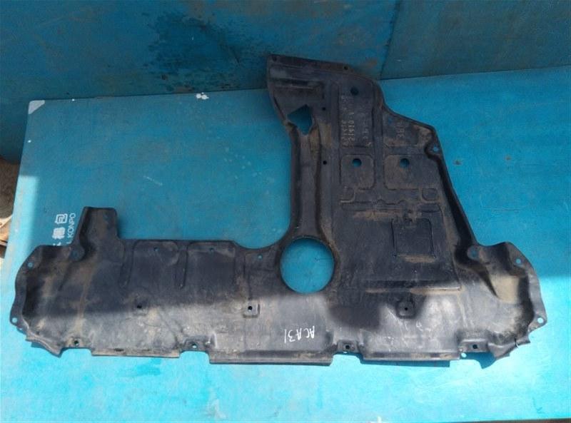 Защита двигателя Toyota Rav4 ACA31 2AZ-FE (б/у)