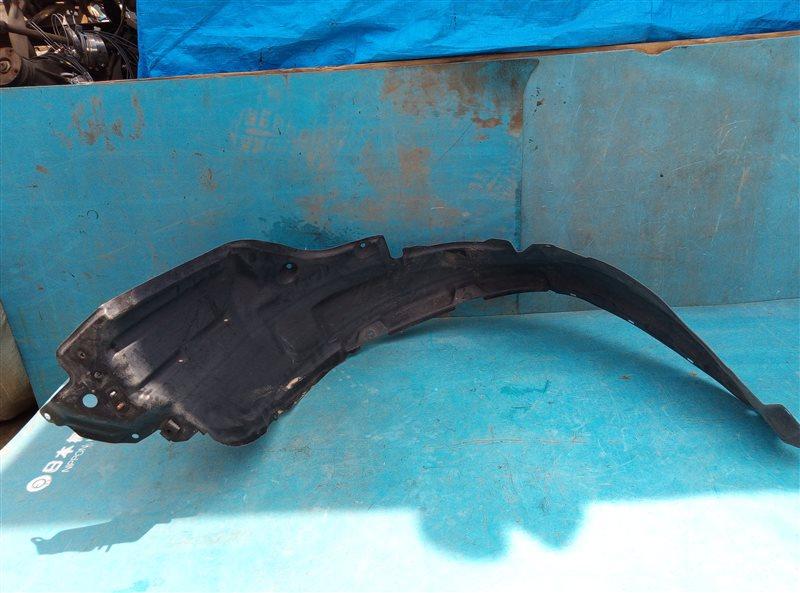 Подкрылок Toyota Rav4 ACA36 2AZ-FE передний правый (б/у)