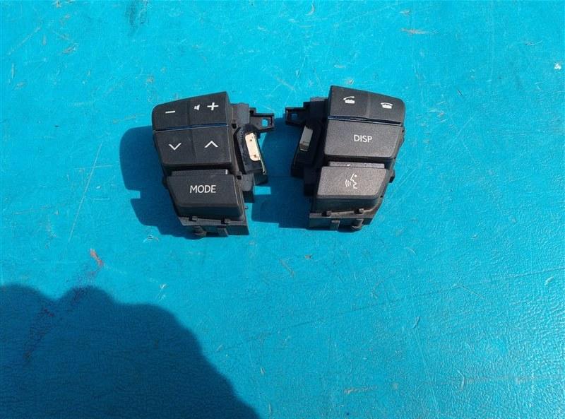 Кнопка мультируля Lexus Lx570 URJ201 3UR-FE (б/у)