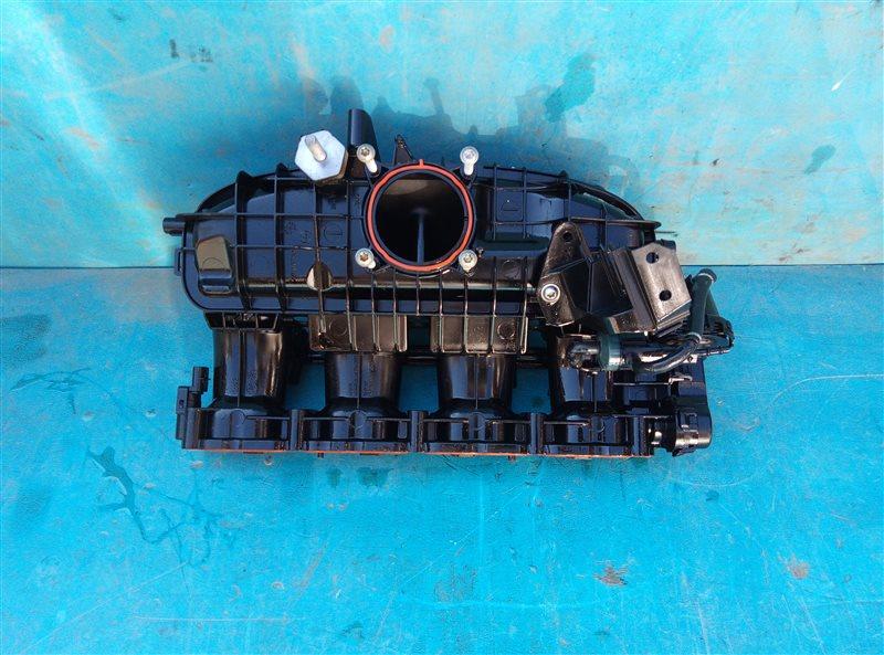 Коллектор впускной Porsche Macan 95B CNCC 10.2014 (б/у)