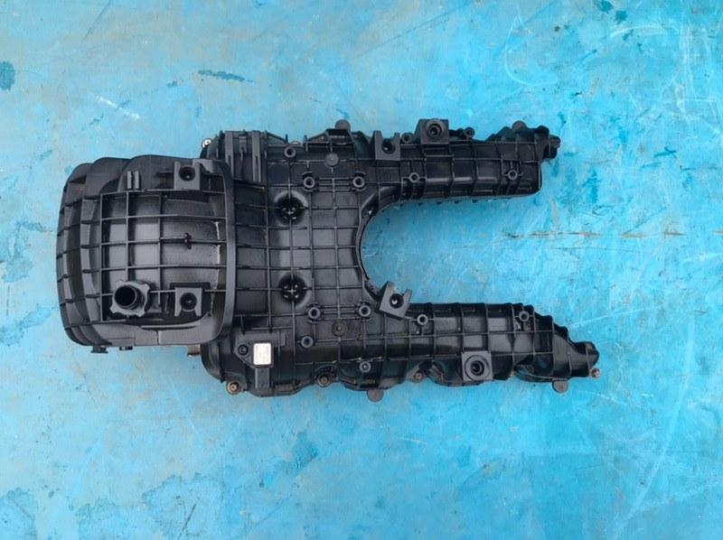 Коллектор впускной Mercedes S 500 Long W222 278.929 11.2013 (б/у)