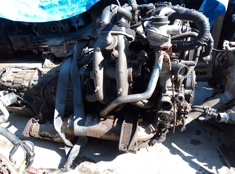 Двигатель Mazda Rx-8 SE3P 13B 373886 (б/у)