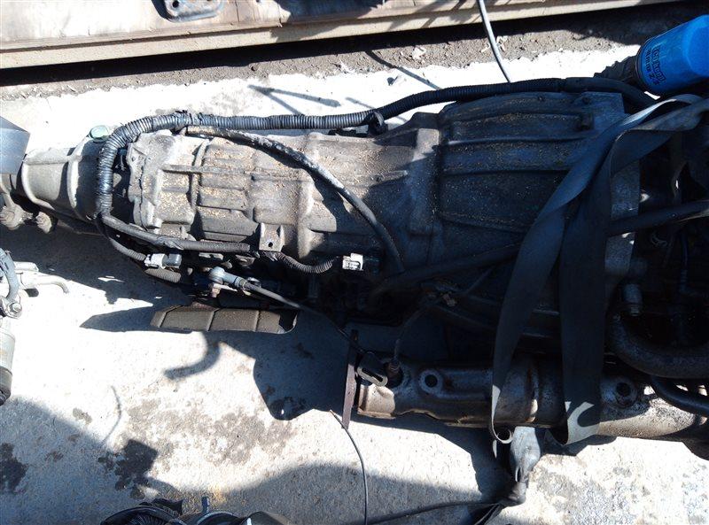 Акпп Mazda Rx-8 SE3P 13B 373886 (б/у)